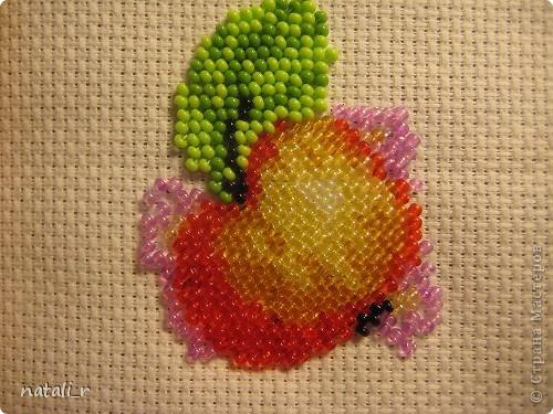 """Углядела я это яблочко, как обычно,  на просторах интернета. И решила пополнить свою коллекцию  кухонных """"вкусняшек. ..."""" фото 2"""
