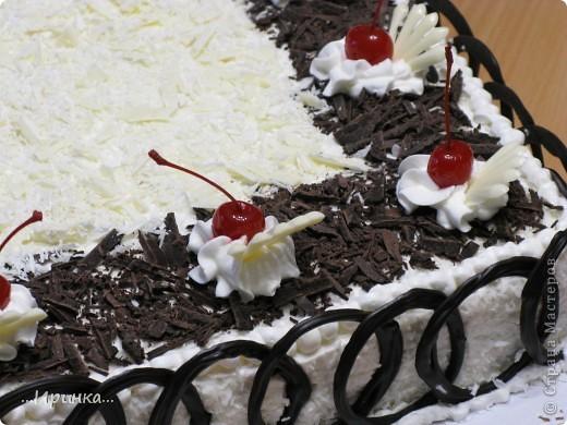 ...а это просто тортик))),...на выходные, к чаю))) фото 2