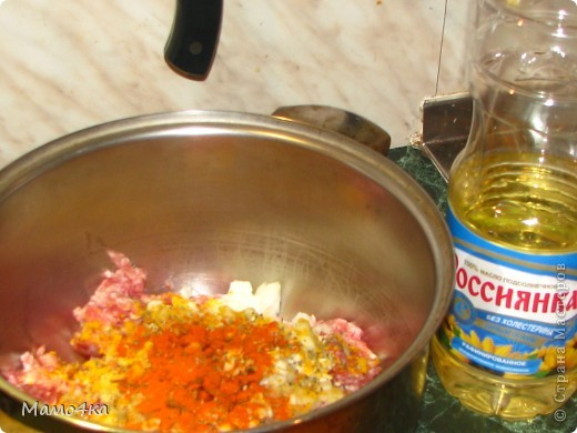 """Решилась опубликовать свой """"шедеврский рецепт"""", как говорит мой сын, и рассказать вам, дорогие мастерицы, рецепт приготовления итальянского блюда """"Канелоне с мясной начинкой"""".  Немного из официального: КАНЕЛОНЕ — разновидность итальянской пасты, короткие и толстые макароны, которые фаршируют разнообразными начинками. В состав фарша может входить мясо с овощами и специями, грибы, сыр и т.д. Запекают канелоне в форме, залив соусом, а сверху посыпают тёртым сыром. фото 12"""