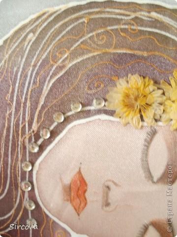 Новый батик «Спящий ангел» фото 3