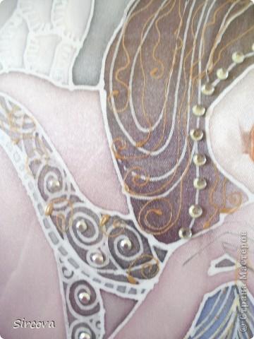 Новый батик «Спящий ангел» фото 4