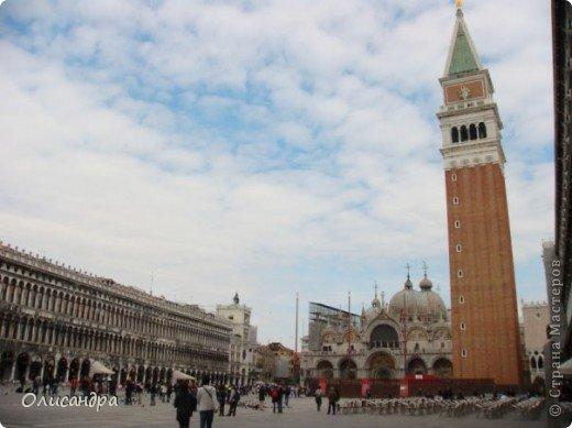 Мы едем в Венецию. Это была моя мечта ,я думала,что несбыточная... На этом катере  домчались туда за 20 минут и 7,5 евро... фото 8