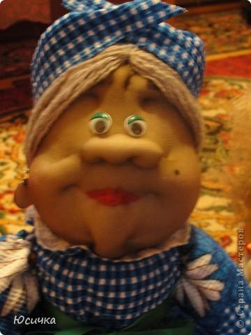 Кукол шила по МК Ликмы=)))  Ликма, спасибо Вам огромное за МК=) фото 2