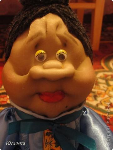 Кукол шила по МК Ликмы=)))  Ликма, спасибо Вам огромное за МК=) фото 4