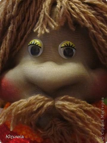 Кукол шила по МК Ликмы=)))  Ликма, спасибо Вам огромное за МК=) фото 3