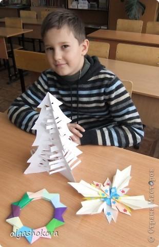 """Вдохновил конкурс """"Полёт в космос"""" фото 8"""