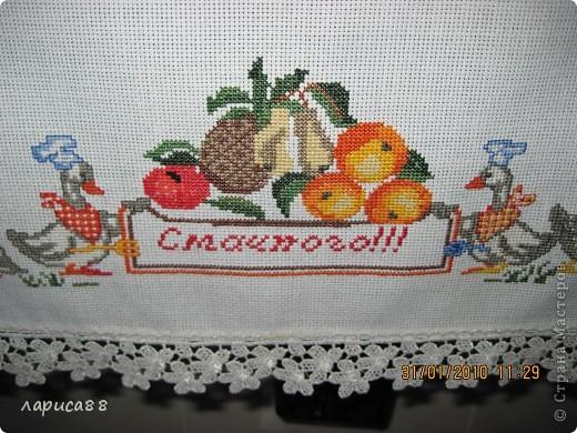 Гуси-поварята предлагают есть овощи и фрукты. фото 1