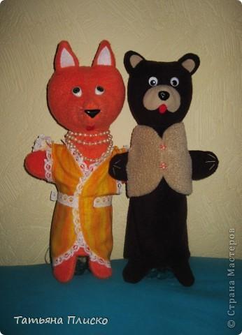 Кукольный театр фото 7