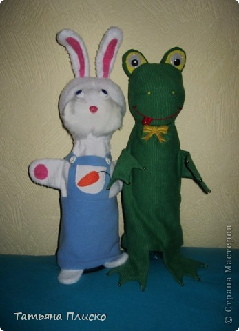 Кукольный театр фото 8