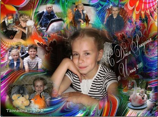 Моя внучка Настя. фото 1