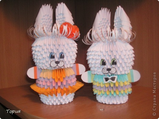 Снова зайцы