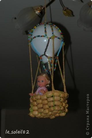 Наш воздушный шар. фото 5