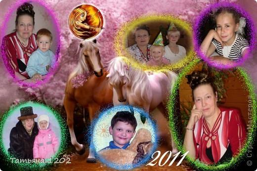 Моя внучка Настя. фото 2