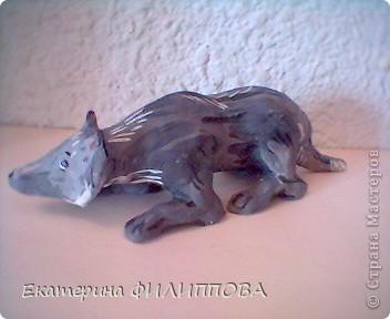 Миша-медведь фото 4