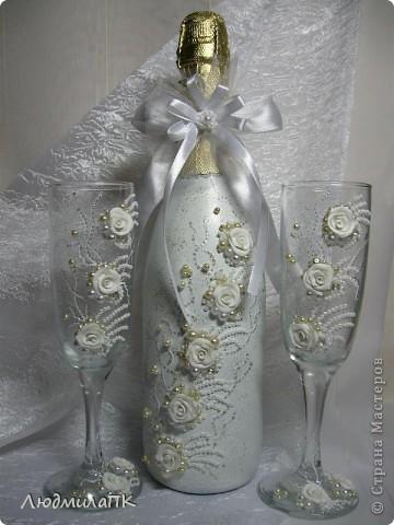 Очередной свадебный набор фото 2