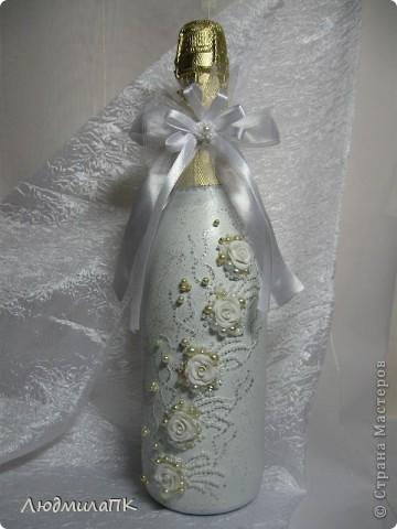 Очередной свадебный набор фото 3