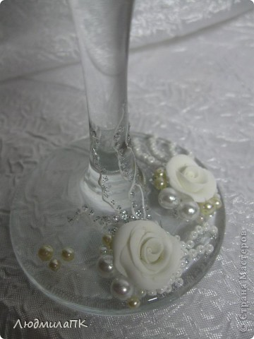 Очередной свадебный набор фото 7