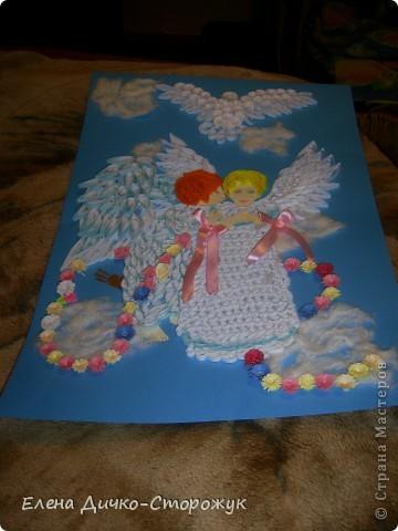Ангелы фото 2