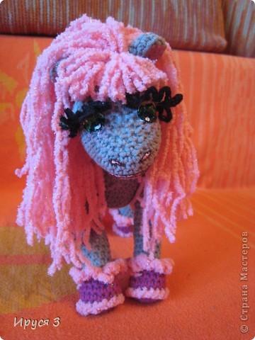 лошадка Принцесса фото 7