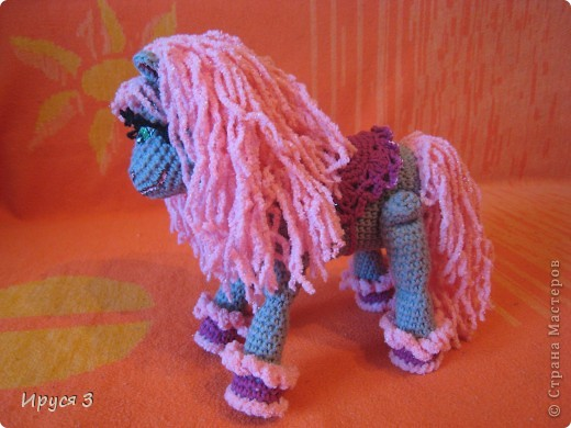лошадка Принцесса фото 8