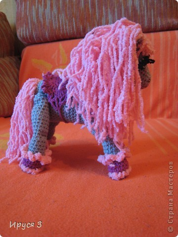 лошадка Принцесса фото 5