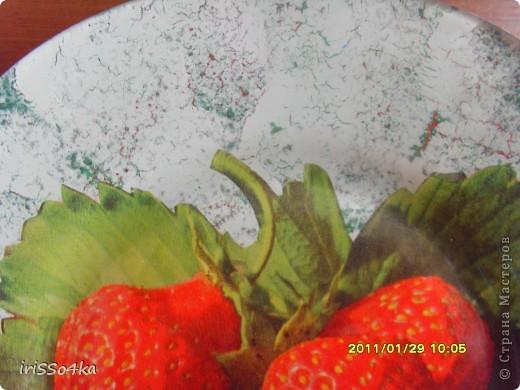 И снова тарелочки... фото 4