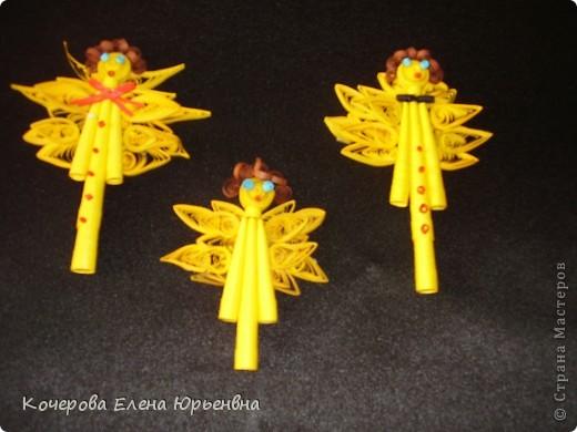 Ангельская семья