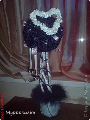 Тоже готовлюсь ко  Дню Всех влюбленных)))