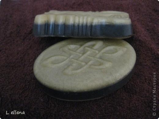 Мыло ручной работы фото 1