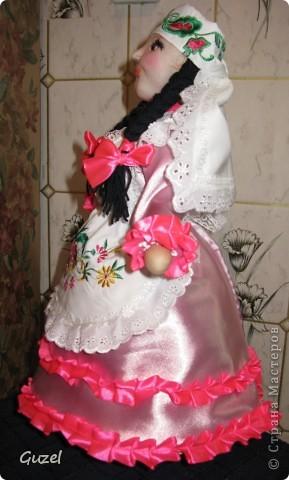 Одежда в татарском народном стиле фото 2