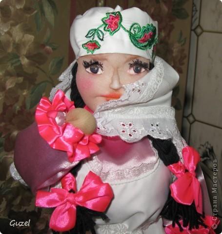 Одежда в татарском народном стиле фото 3