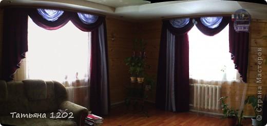 а вот мои шторы фото 3