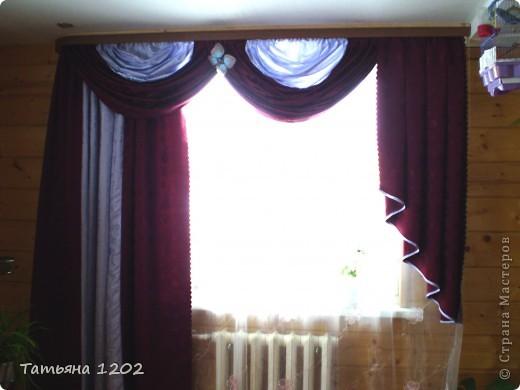 а вот мои шторы фото 2
