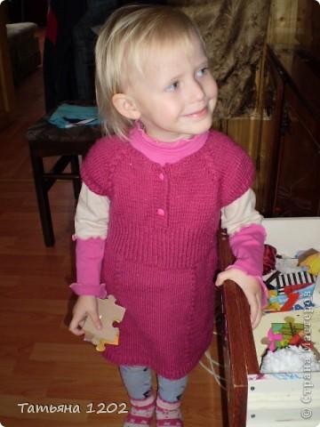 скромное платье. фото 1