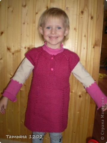 скромное платье. фото 2