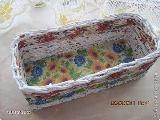 Продолжаю серию цветных плетенок. фото 3