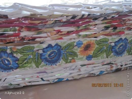 Продолжаю серию цветных плетенок. фото 4