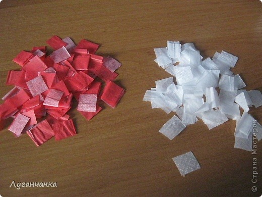 Для дорогих людей валентинки своими руками - хороший подарок! фото 8