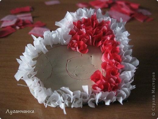Для дорогих людей валентинки своими руками - хороший подарок! фото 15