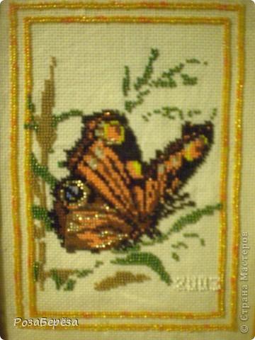 Вышивка крестиком. фото 6