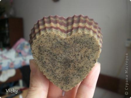 Симпатичное сердечко с запахом землянички фото 4