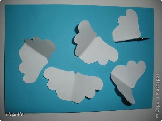Как сделать объёмные открытки своими руками на