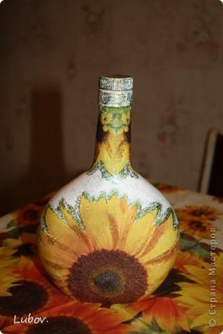Мои первые бутылочки! фото 4