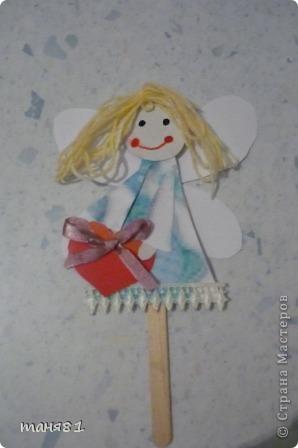 Полинина(7 лет) феечка. фото 1