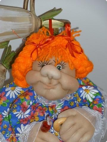 А это Маруся! Живет на кухне, т.к. ОЧЕНЬ уж покушать любит! Сладкоежка. фото 1