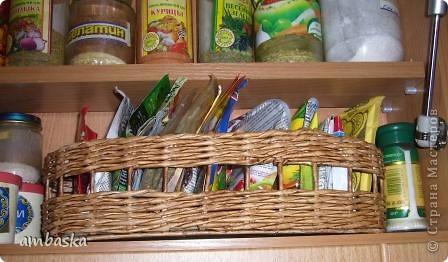 По заказу мужа короб для инструмента, чтобы помещался в ящик кухонного стола . фото 2