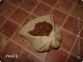 Вот такие хинкальки мы будем готовить. Хинкали-грузинское блюдо и готовить его умеют по-настоящему только грузины, но мы попробуем! фото 5