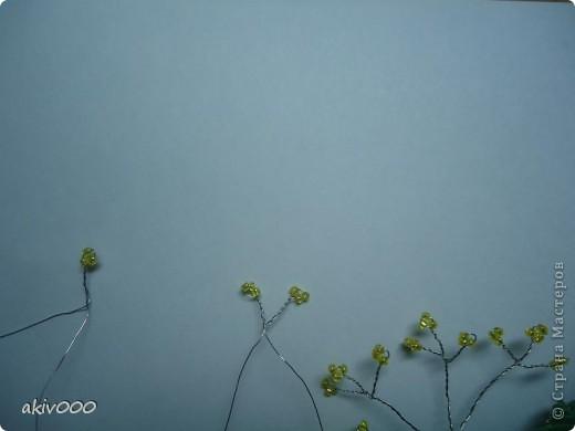 Вот такие розочки у меня получились по этому МК http://www.liveinternet.ru/users/3557225/post122684900/ . Я решила сделать свой мини-МК. фото 6