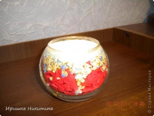 Горящая свеча фото 1