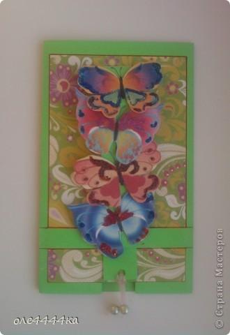 Теперь водопад из бабочек... фото 2